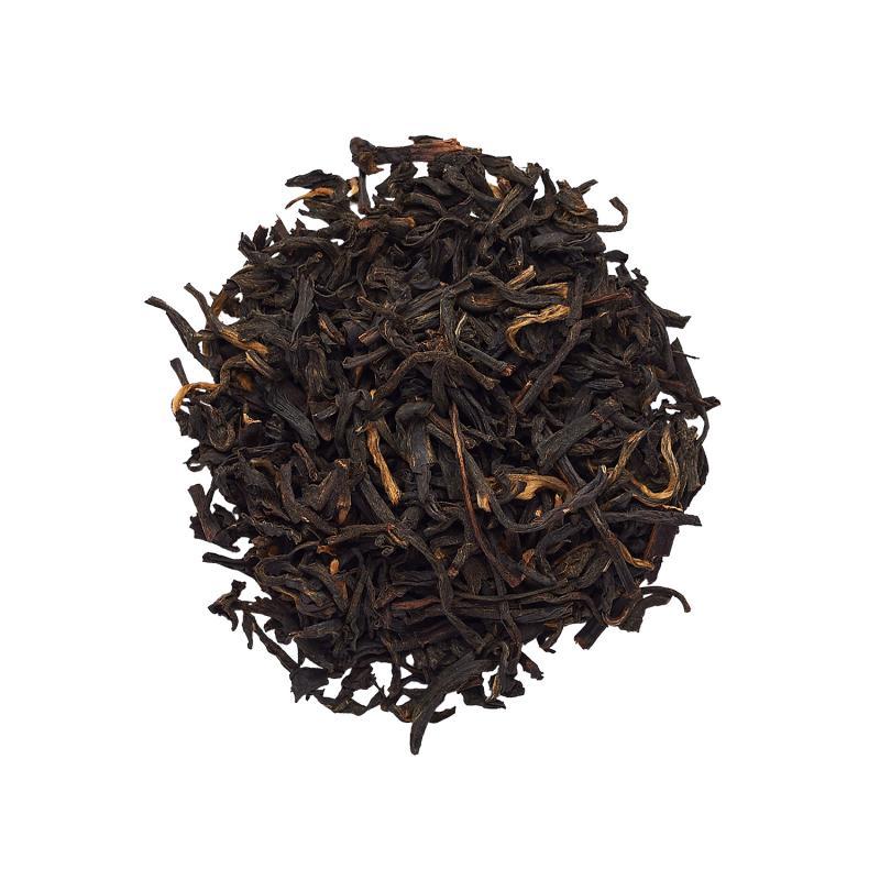 Yunnan, Ekologiskt Svart te