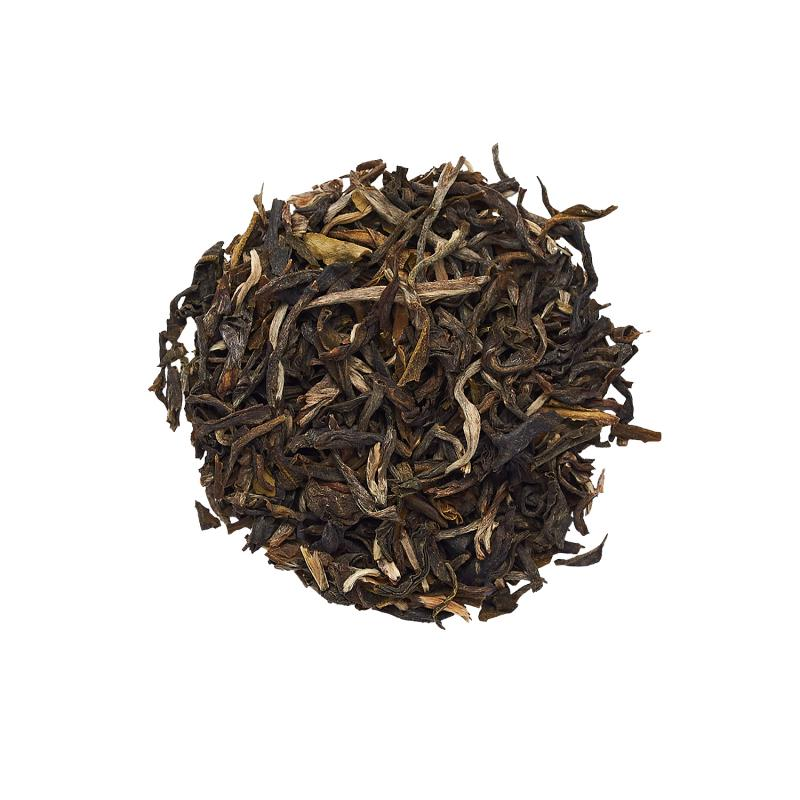 Jasmine, Ekologiskt grönt te