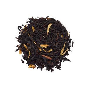 Tea for Two, Svart te