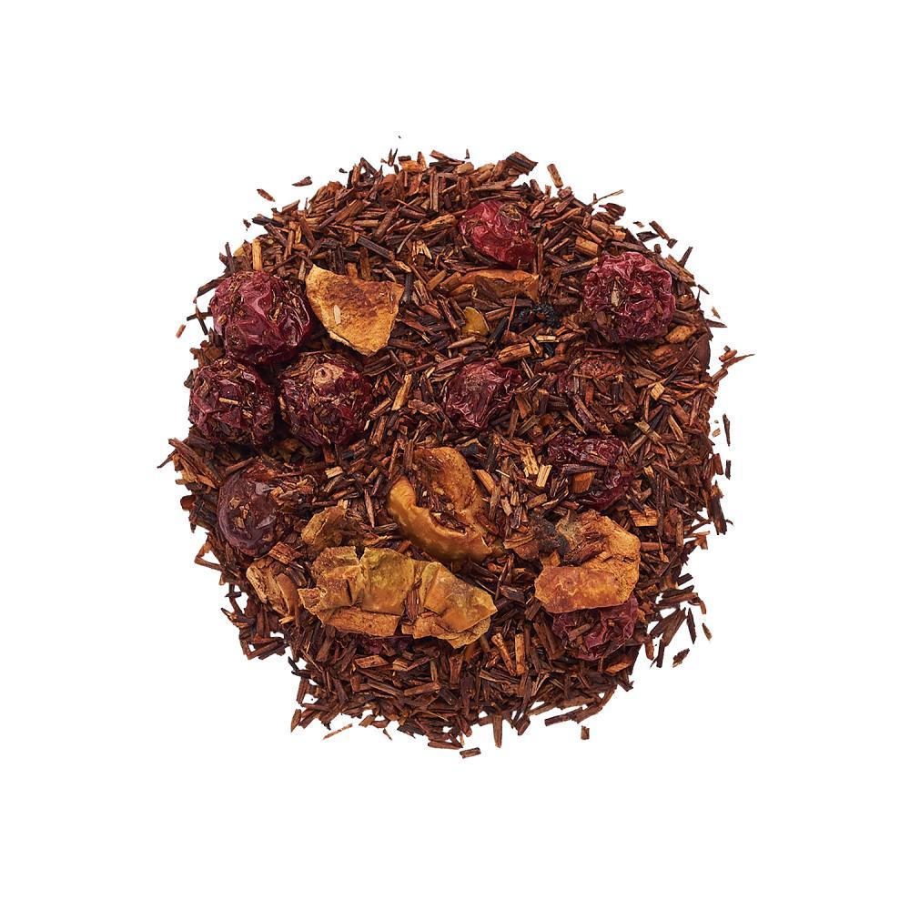 Lycka, Ekologiskt te