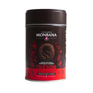 Drickchoklad Monbana