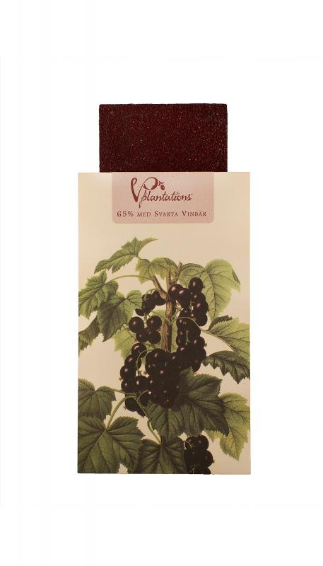 Svarta Vinbär, 65 %