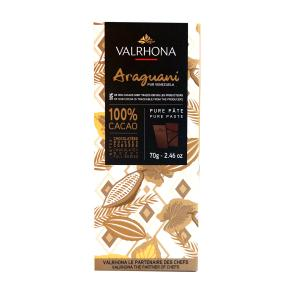 Araguani 100%, Choklad