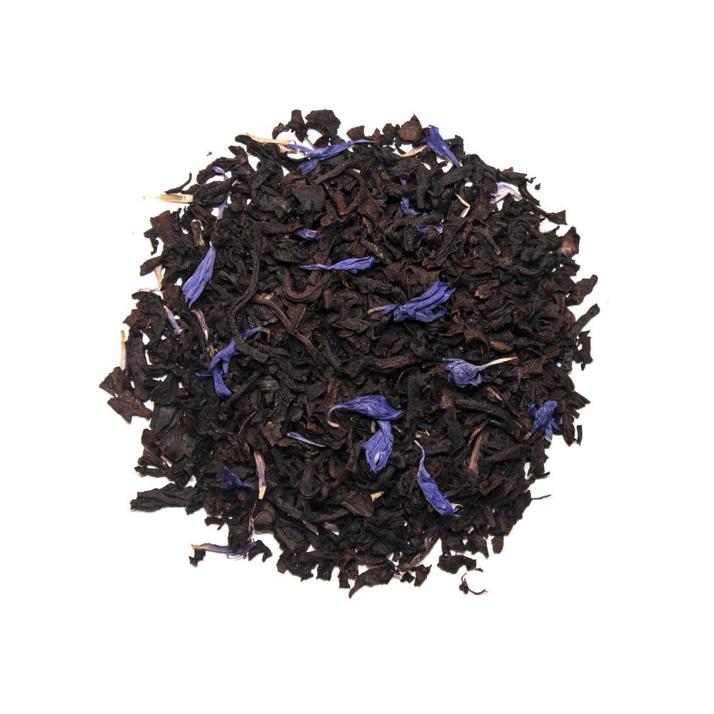 Viol, svart te