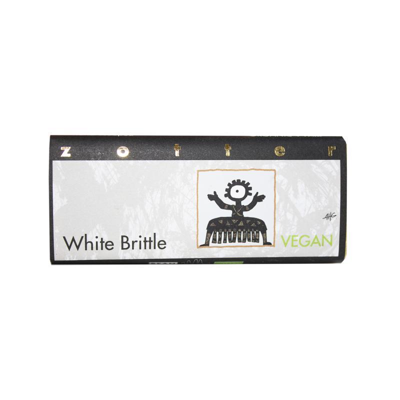 White Brittle, Vegan