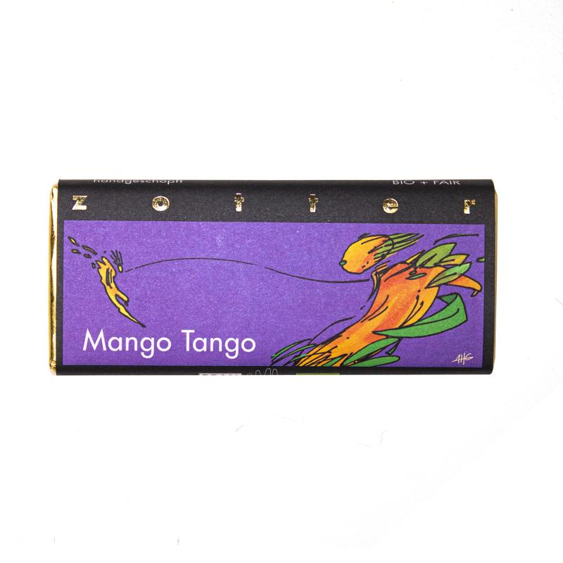 Mango Tango, pralinchokladkaka