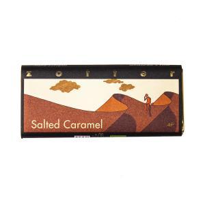 Salted Caramel, pralinchokladkaka