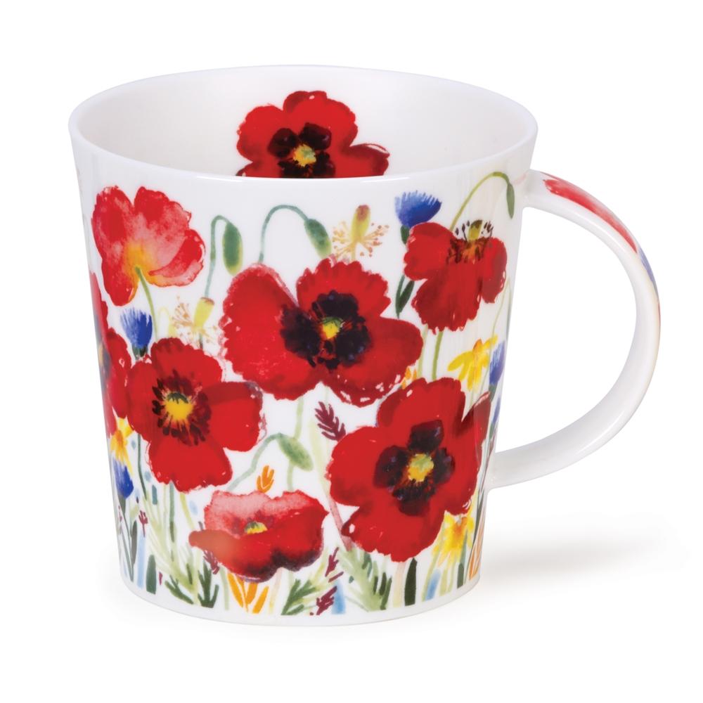 Cairngorm Campagne Poppy