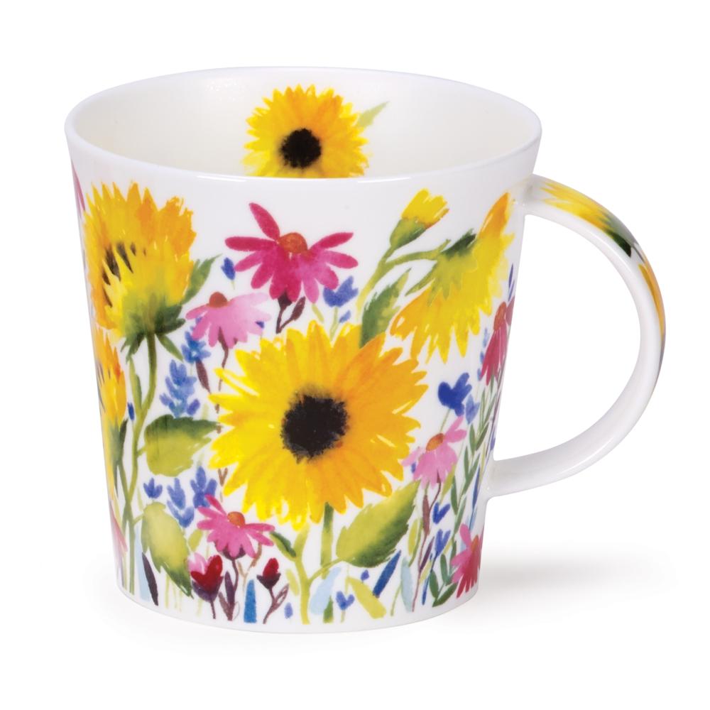 Cairngorm Campagne Sunflower