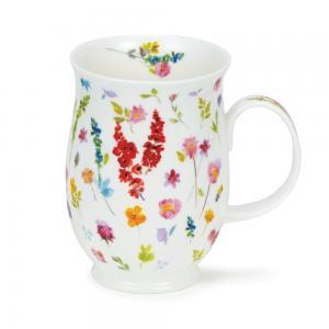 Kaffe- temugg från Dunoon
