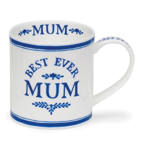 Mugg världens bästa mamma