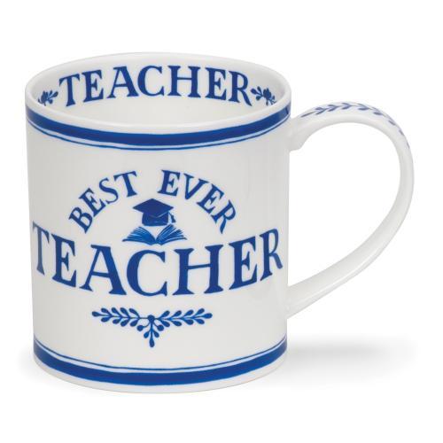 Mugg till läraren eller förskolepedagogen