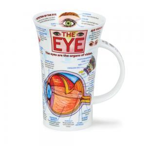 Glencoe The Eye