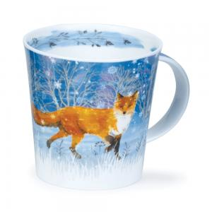 Cairngorm Moonbeam Fox