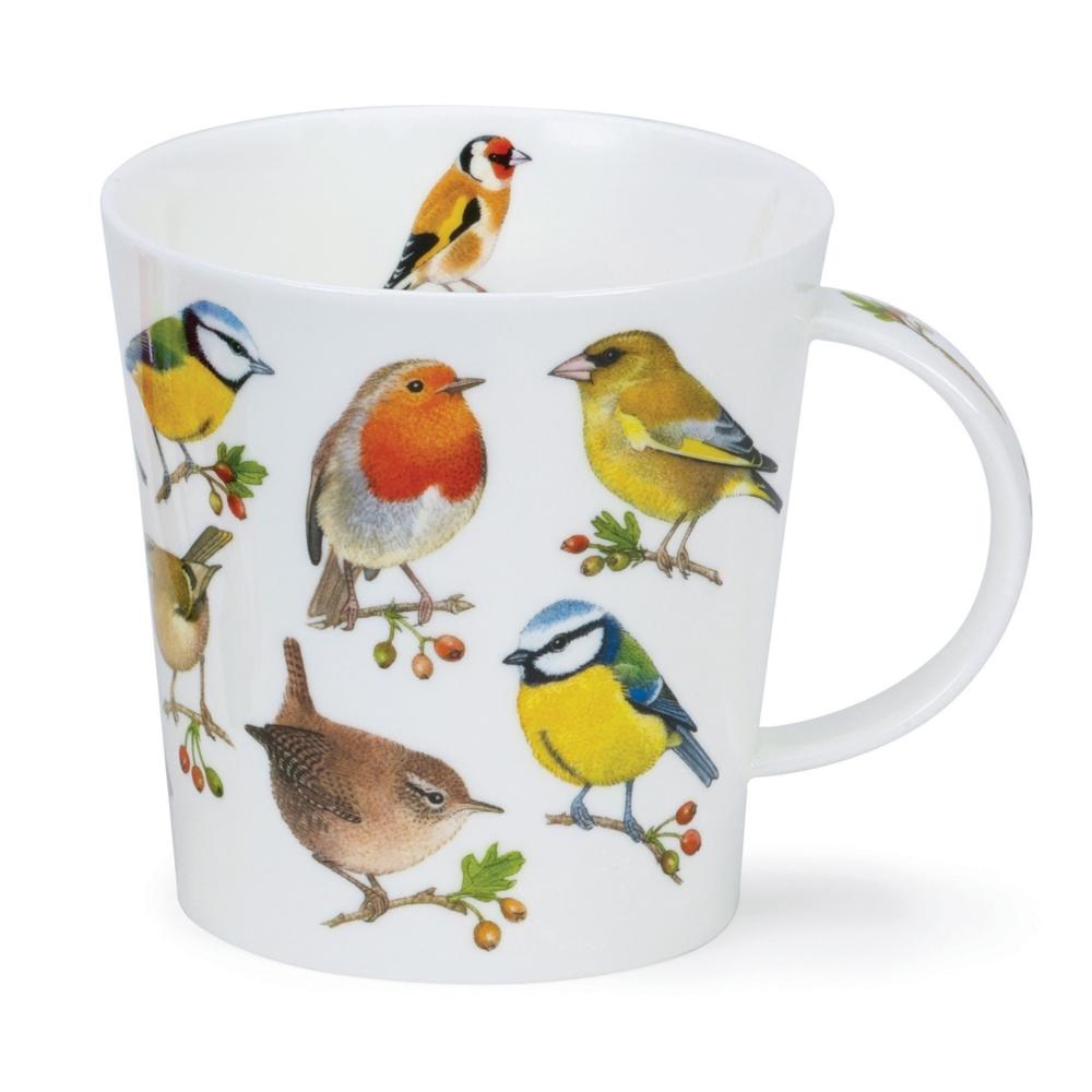 Cairngorm Song Bird Berries