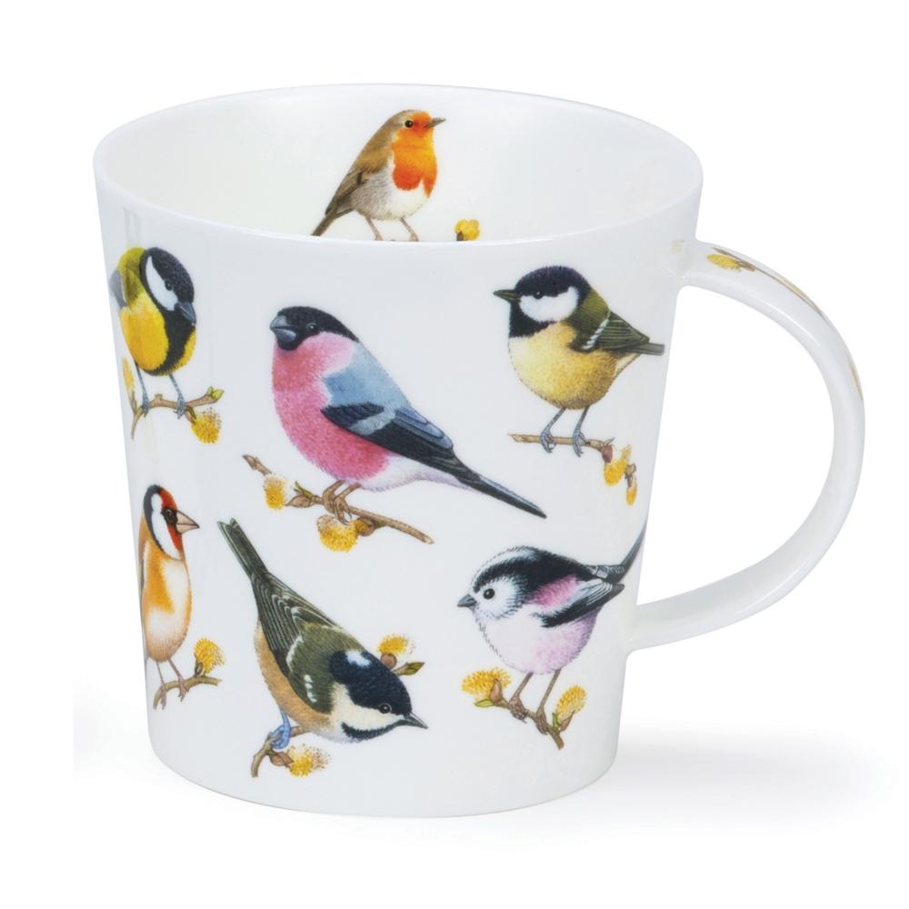 Cairngorm Song Bird Willow