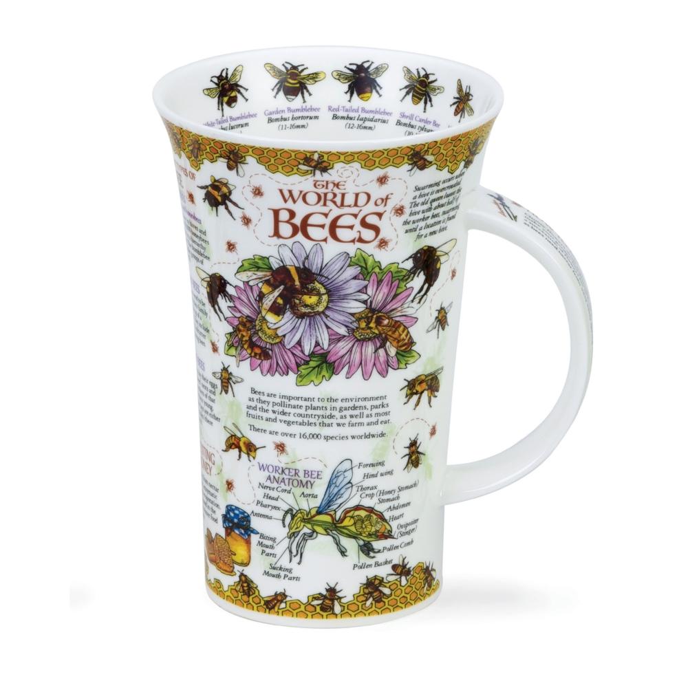 Glencoe The World Of Bees