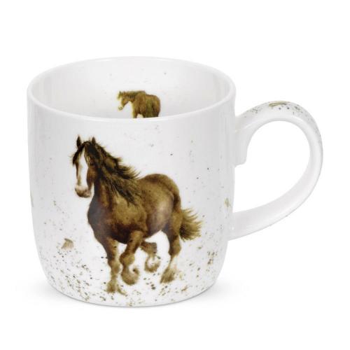 Wrendale Mugg Horse (Gigi)