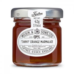 Tiptree marmelad mini bitter apelsin tawny orange