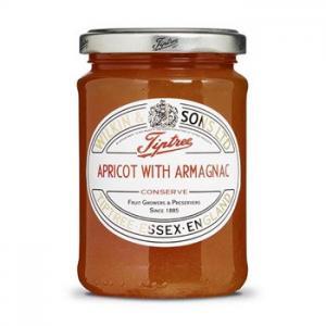 Tiptree marmelad aprikos armangac