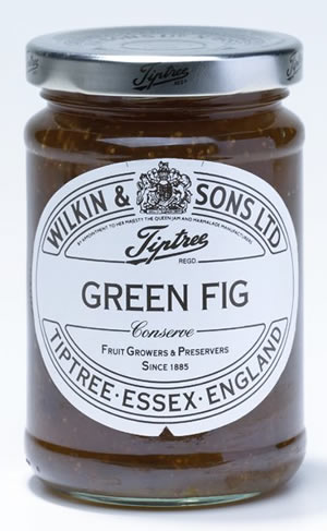 Tiptree Green Fig Marmalade