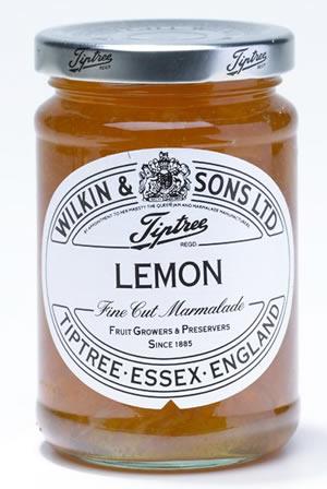 Tiptree Lemon Marmalade