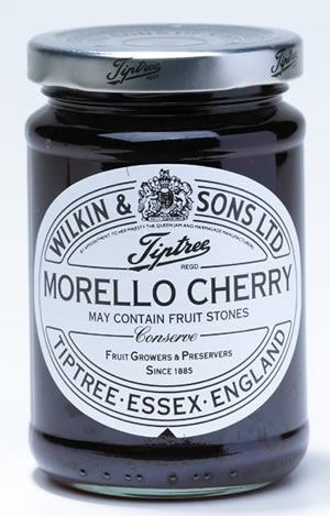 Tiptree Morello Cherry