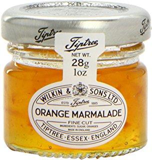 Tiptree Orange Marmelade mini 42g