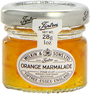 Tiptree Orange Marmelade mini 42g