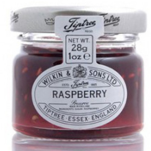 Tiptree Raspberry Jam Mini