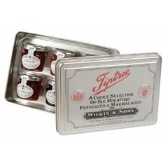 Tiptree Silver Tin 6x42g