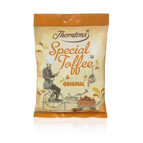 Thorntons Original Toffee 240g