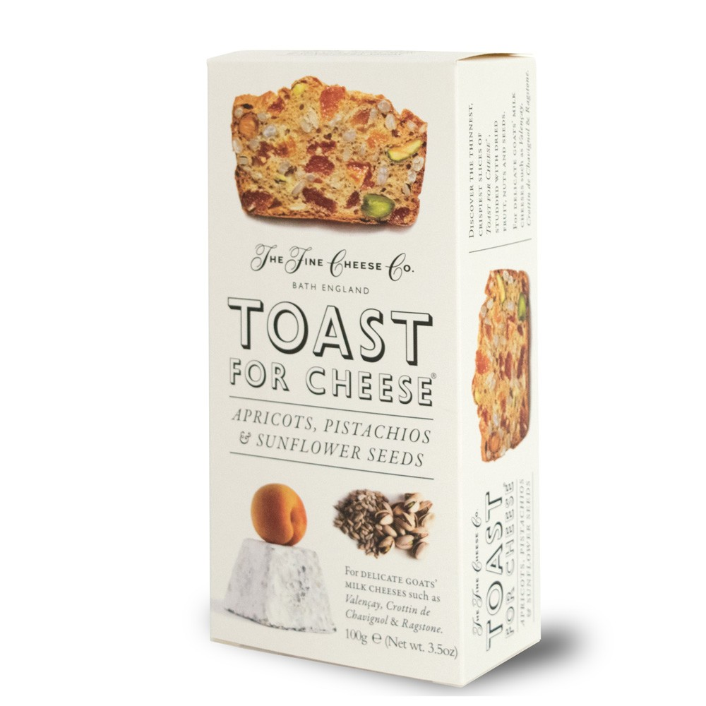 Toast for cheese ost kex
