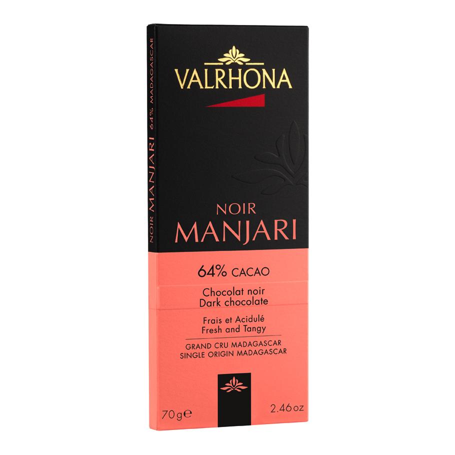 Valrhona Manjari 64% 70g