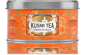 Kusmi English Breakfast 125g