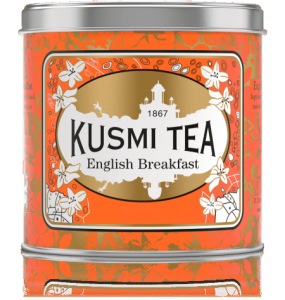 Kusmi English Breakfast 250g