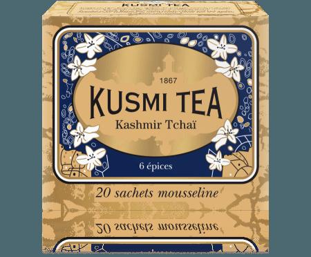 Kusmi Kashmir Tchai Tepåsar