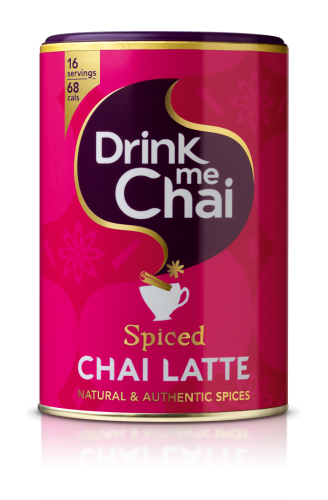 Drink Me Chai Spicy