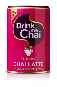 Drink Me Chai Spicy 250g
