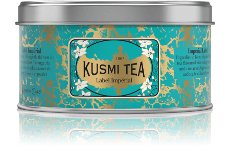 Kusmi Imperial Label 125g