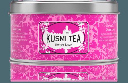 Kusmi Sweet Love 125g