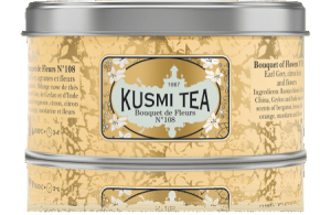 Kusmi Bouquet Of Flowers 125g