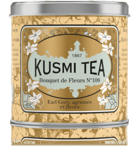 Kusmi Bouquet Of Flowers 250g