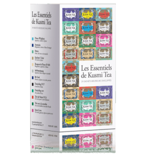 Kusmi Tea essentials