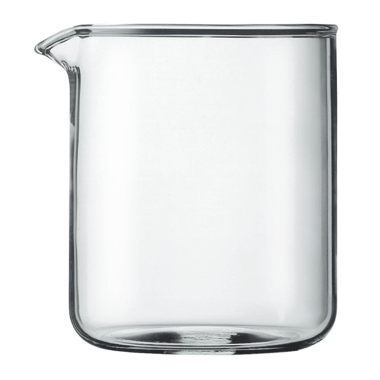 Bodum Spare Glass 4 Koppar