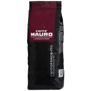 Kaffe bönor mauro centopercento
