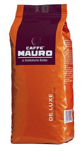 Kaffe bönor mauro deluxe