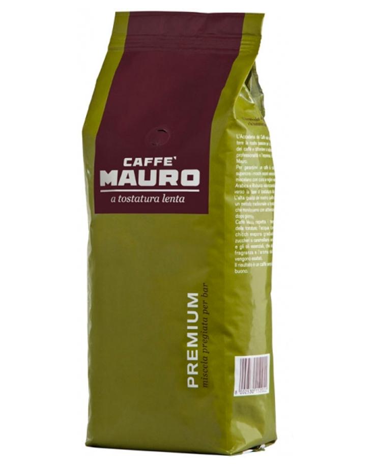 Kaffe bönor mauro premium