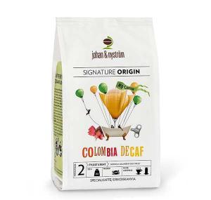 Kaffe bönor koffeinfritt