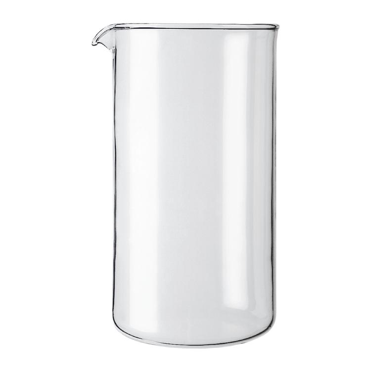 Bodum Spare Glass 8 Koppar